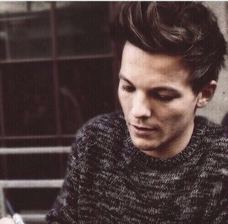 louis tomlinson menswear mens sweater mens cable knit jumper