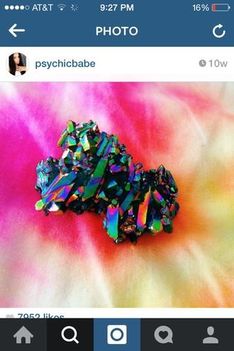 jewels quartz