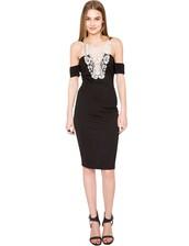 dress,pixie market,pixiemarket,summer,summer dress,black,little black dress,crochet,off the shoulder dress,midi dress,bodycon,bodycon dress