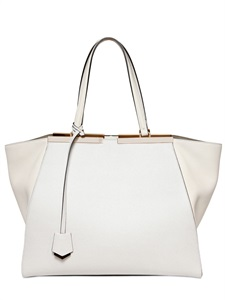 TOP HANDLES - FENDI -  LUISAVIAROMA.COM - WOMEN'S BAGS - SPRING SUMMER 2014
