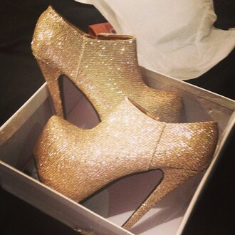 shoes gold glitter glitter shoes