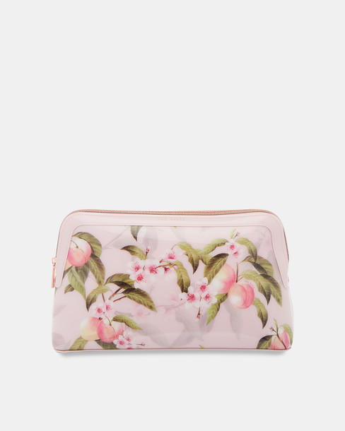 Ted Baker light pink light bag pink peach