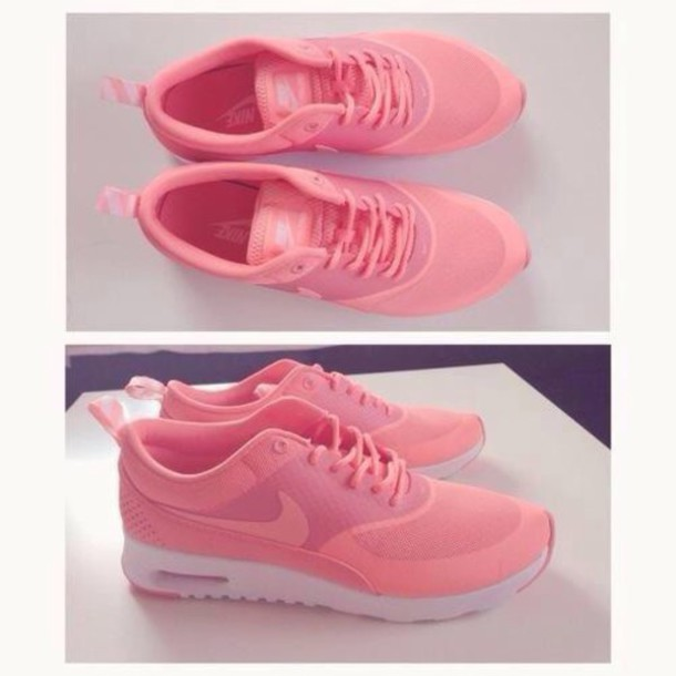 shoes light pink nike shoes nike running shoes nike