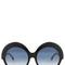 Cutler and gross oversized sunglasses