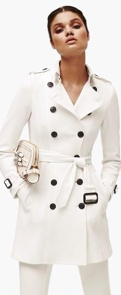 coat white coat