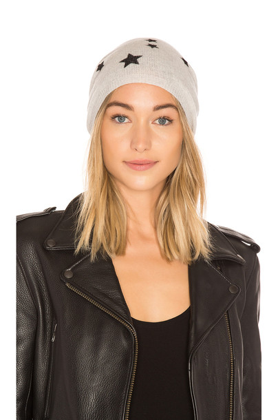 Autumn Cashmere beanie light hat