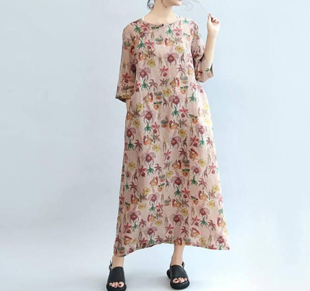 dress maxi dress gown