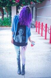 pants,leggings,printed leggings,shirt