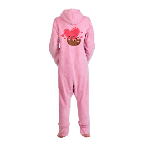 573ee21c02 Sloth 3 Footed Pajamas by amkili