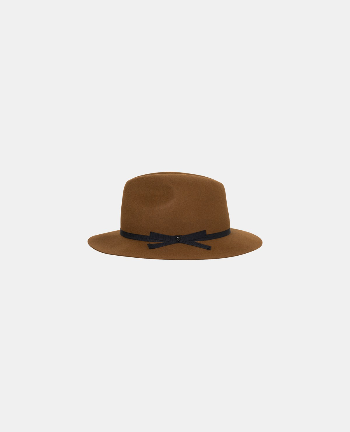 Chapeau Fédora - Accessoires - Ventes Privées Homme - The Kooples