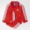 Adidas firebird track suit - red | adidas us