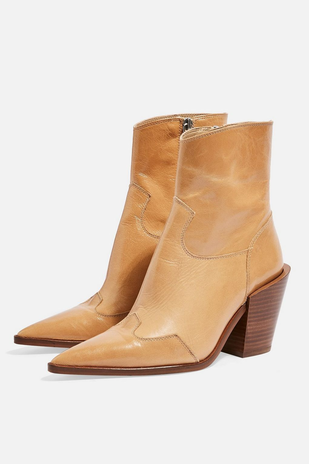 HOWDIE High Ankle Boots - Boots - Shoes