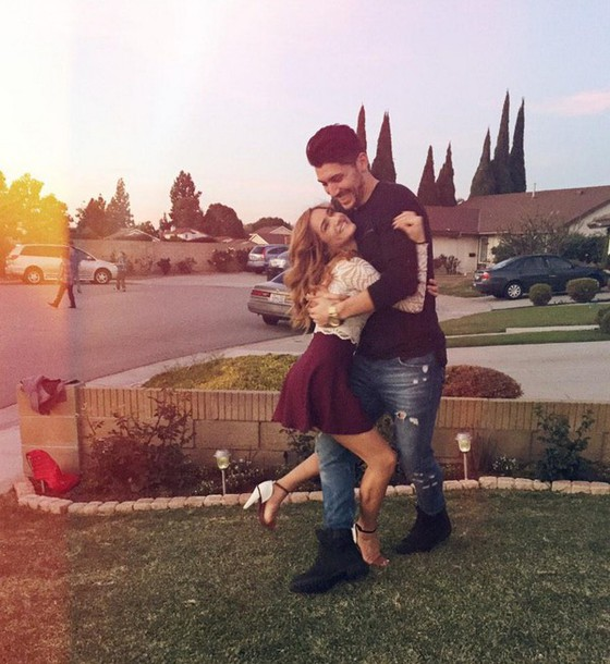 dress lace burgundy cute brands movie celebrity blogger tumblr Chachi Gonzales shirt coat skirt shoes