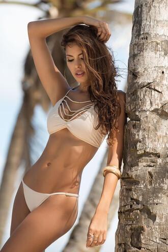 swimwear bikini exclusive halter top thong racerback irgus skimpy bikiniluxe