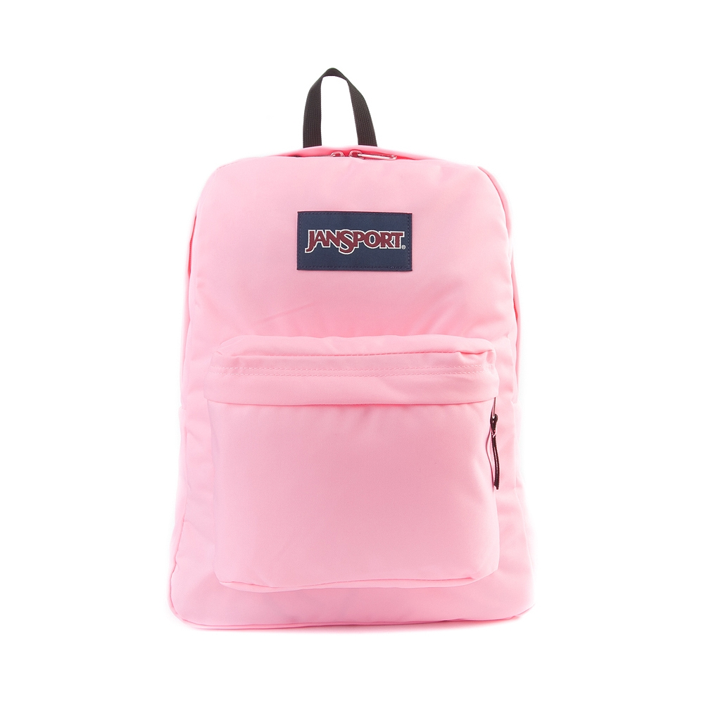 Superbreak Backpack, Neon Pink | Journeys Shoes