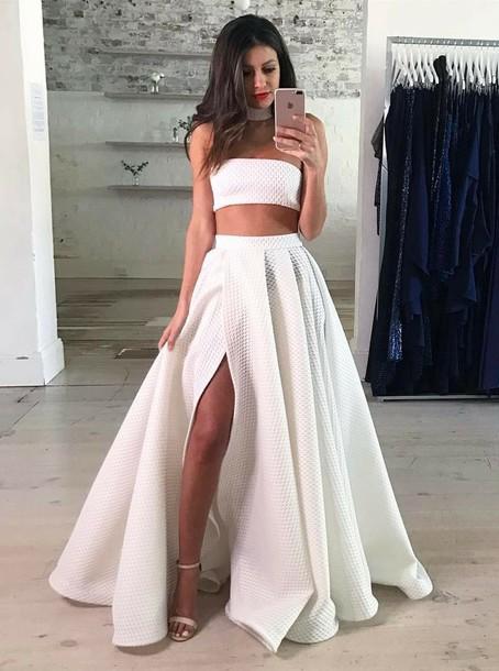 dress prom 2018