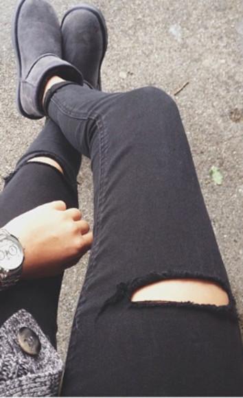 jeans pants blogger
