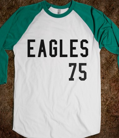 Eagles 75 - One Direction Apparel - Skreened T-shirts, Organic Shirts, Hoodies, Kids Tees, Baby One-Pieces and Tote Bags Custom T-Shirts, Organic Shirts, Hoodies, Novelty Gifts, Kids Apparel, Baby One-Pieces | Skreened - Ethical Custom Apparel
