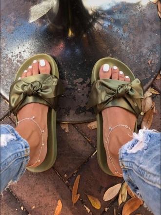 shoes puma x rihanna puma bow shoes