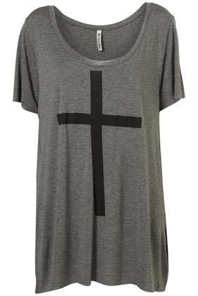 Shirt croix realitee