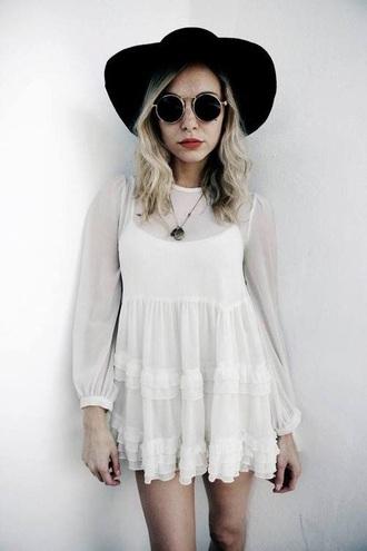 dress white clothes z berg jjamz phases coachella