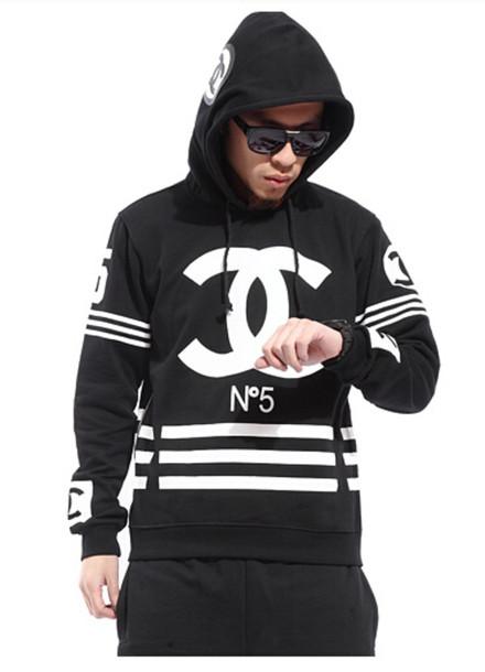 Chanel Sweatshirt Chanel Sweatshirt Homme Femme