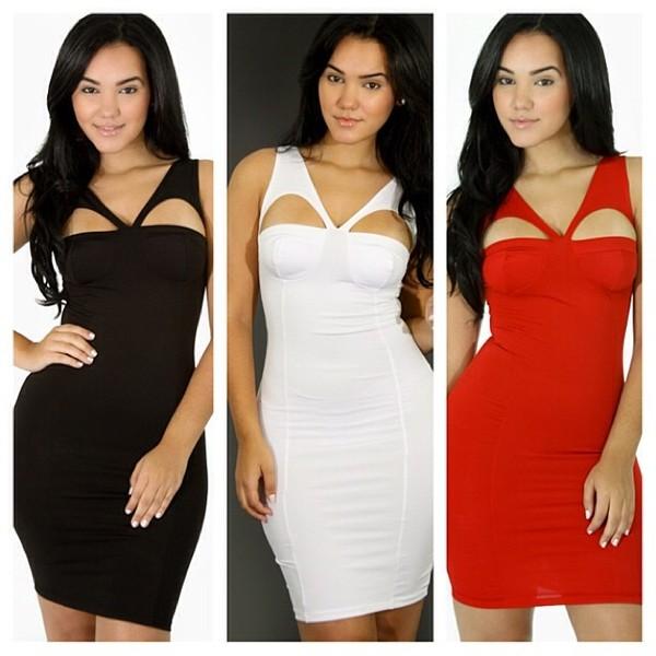 dress red dress little black dress white dress