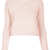 Knitted Fluffy Crop Jumper - View All Sale - Sale & Offers - Topshop