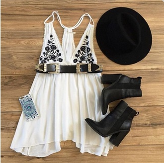 dress floral dress tunic dress dreses short dress