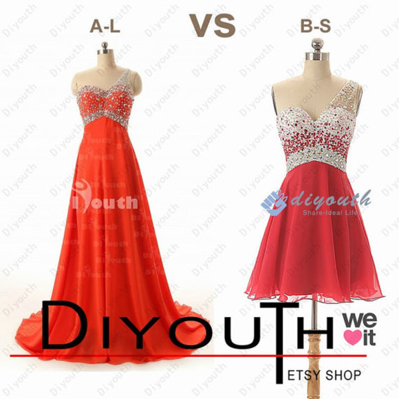 backless dress one-shoulder prom dress long prom dress mismatch prom dress cheap homecoming dress red party dresses evening dress long short evening dress cheap homecoming dresses 2013