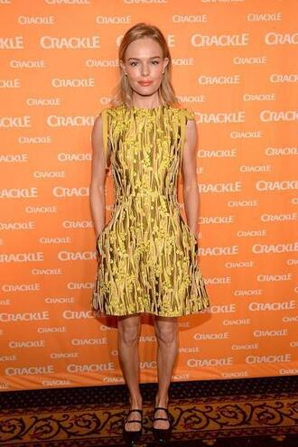 dress kate bosworth flats
