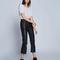 Makayla leather pant | bottoms | marissa webb