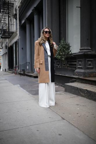 memorandum blogger pants shirt coat bag jewels