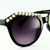 Extreme Spike Sunglasses - 166 Black