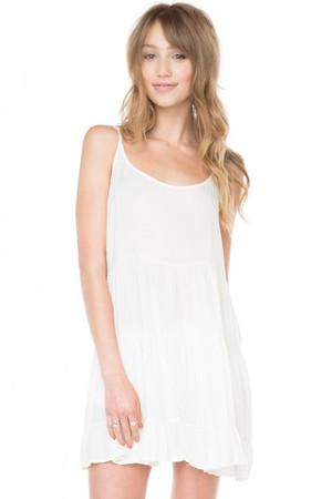 Brandy ♥ Melville   Jada Dress - Dresses - Clothing ($30.00) - Svpply