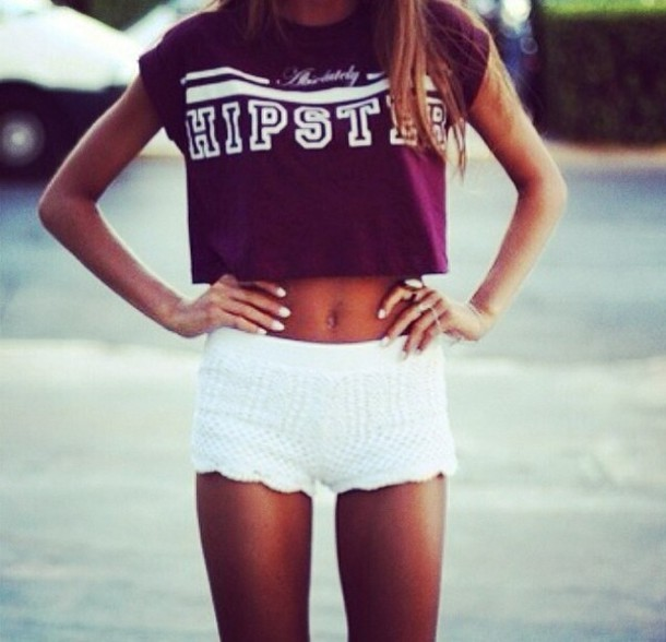 shirt shorts
