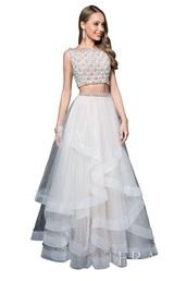 dress,terani dress