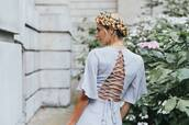 dress,prettylittlething,grey,grey dress,maxi dress,open back,lace up,plt,summer dress,formal dress,classy