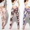 Floral pants | dresstique