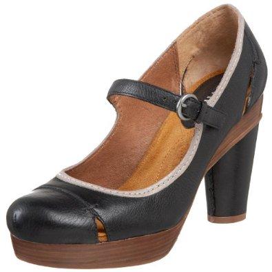 Amazon.com: Biviel Women's Bv2397 Platform Mary Jane: Shoes