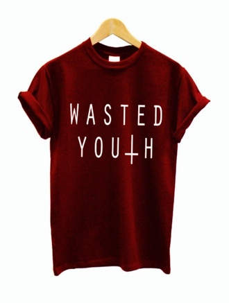 t-shirt vans swag swag girl teenagers teenager teen wasted dope graphic tee
