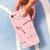 iPhone case - Pink space