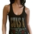 Amplified Official Guns N'Roses Logo Rock Star Designer VIP WOW Tank Top Shirt L | eBay