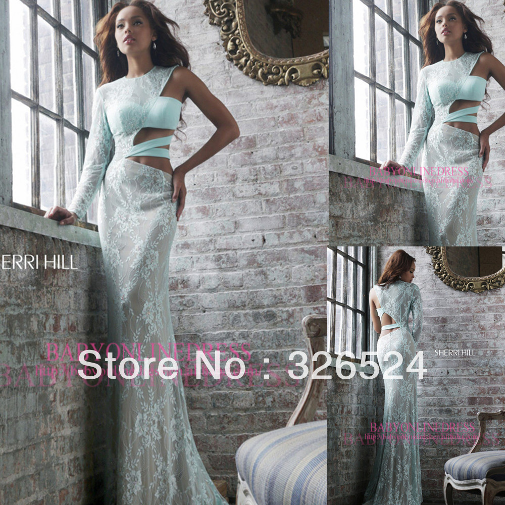 Aliexpress.com : Buy White prom dress vestidos dress long elegant Long sleeve evening dress BO3204 from Reliable dress play suppliers on Dress Just For You.