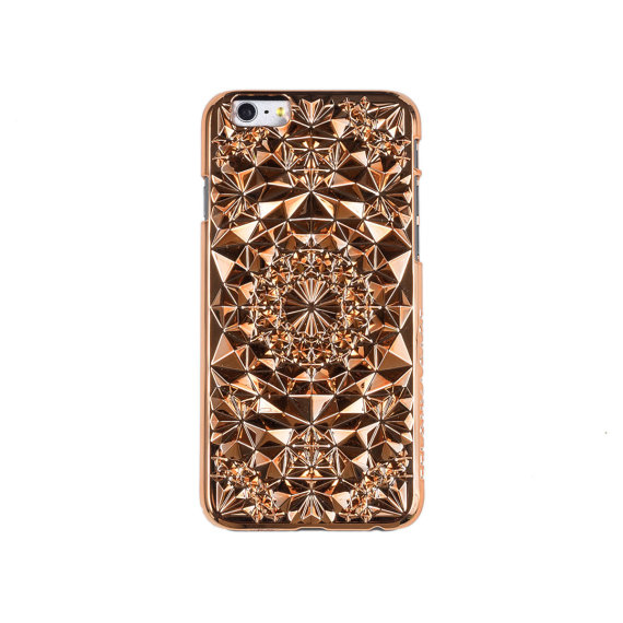 Rose Gold iPhone 6/6s Case // Rosegold case for iPhone 6/6s (6KS-RG)
