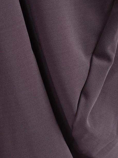 Issey Miyake dress dark