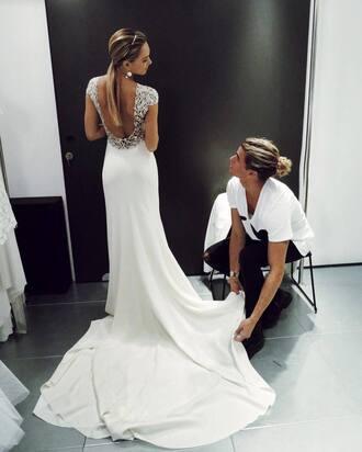 dress alexis ren jay alvarrez model white dress maxi dress white maxi dress mens t-shirt mens jeans