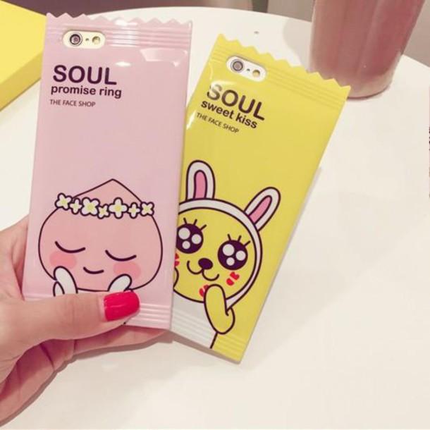 phone cover iphone case iphone 6 case iphone cover cute kawaii