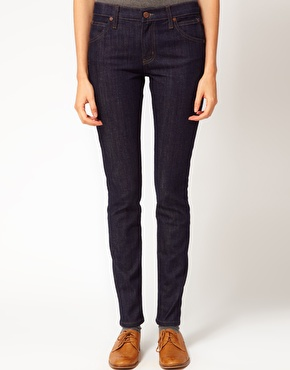 Kova & t madison skinny jeans at asos