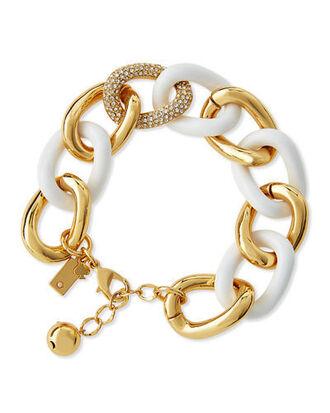jewels kate spade gold gold bracelet bracelets